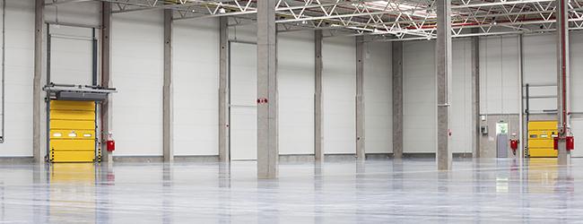 ristrutturazione capannoni industriali Milano