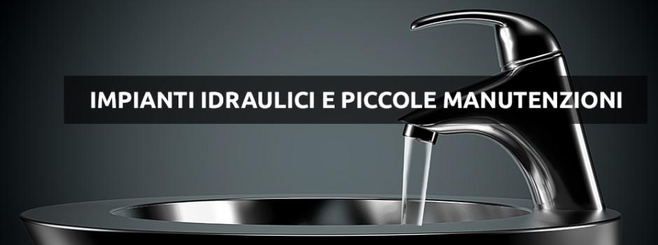 impianti idraulici Milano