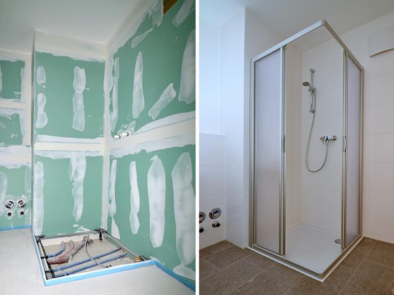 Ristrutturare il bagno con 5 idee facili